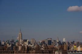 Uptown Skyline