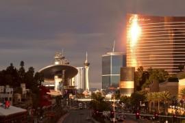Boulevard Sunset