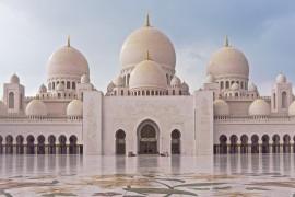 Moschee - 1