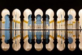 Moschee - 4